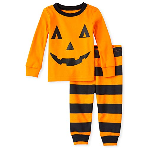 Children Halloween - The Children's Place Baby Holiday Pajama