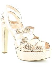Winona Ankle Strap Women's Heels
