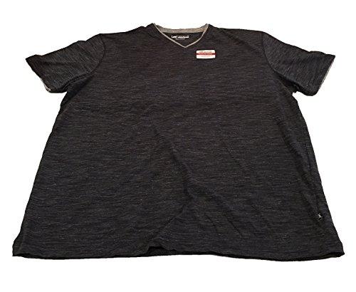 Lee Mens Premium Select Crew Neck Fashion T-Shirt, XXL - Premium Lee Outlets
