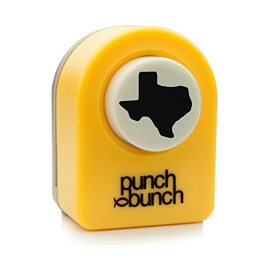 (Punch Bunch Small Punch, Texas)