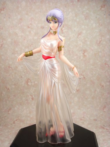 Ninja warrior princess Romina Hiei (1/6 Scale PVC Figure ...