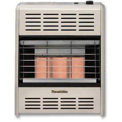 Empire Heating Systems Vent-Free Radiant Heater Hr18mn Ng 18000 Btu - Manual Control