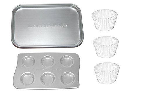easy bake oven cupcake pan - 3
