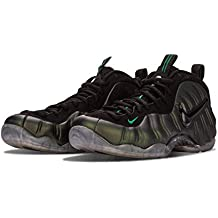 1650f8c52df9a Nike Mens Air Foamposite Pro Pine Green Pine Green Black Synthetic Size 10