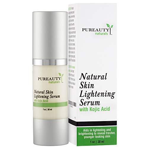 Skin Lightening Cream Dark Spot Corrector - Brightening Serum For Face