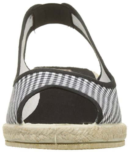 Rondinaud Women's Tortonne Open Toe Sandals Black (Noir 01) AxmThWN4wd