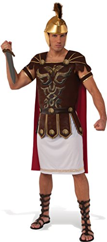 Marc Antony Costume (Rubie's Costume Co. Men's Marc Anthony Costume, As Shown, Standard)
