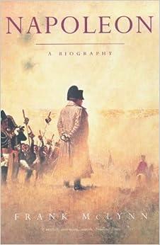 Book Napoleon by McLynn. Frank ( 1998 )