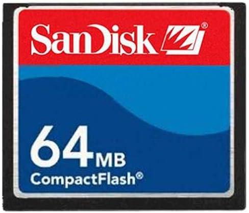 Sandisk Sdcfb 32 Mb 64 Mb 128 Mb 256 Mb 512 Mb 1 Gb 2 Gb 4 Gb Compact Flash Speicherkarten Bulk 64 Megabyte Computer Zubehör