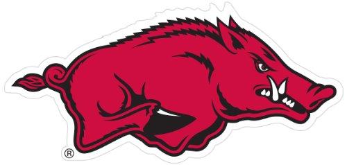 NCAA Arkansas Razorbacks 8