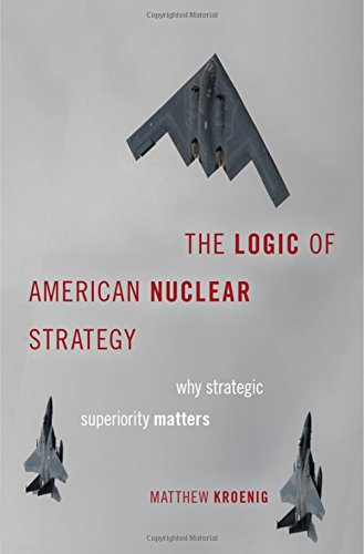 The Logic of American Nuclear Strategy: Why Strategic Superiority Matters (Bridging the Gap)