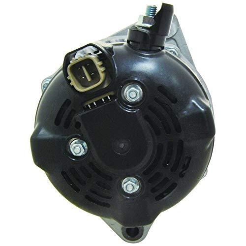 31100-RCB-505RM CSD48 88861823 CSC50 31100-RCB-Y02 104210-4480 104210-4481 31100-RCB-Y01 06311-RCB-505RM New Alternator For Honda Accord 3.0L V6 2004-2007 104210-3500