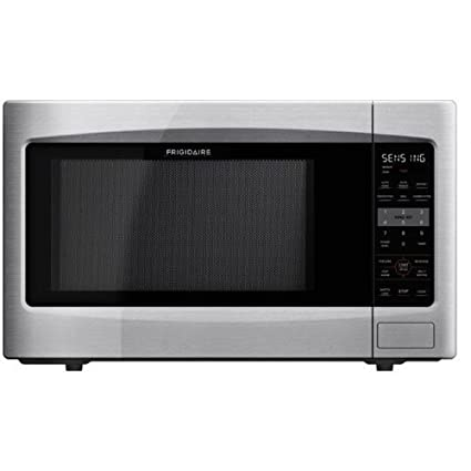 Amazon.com: Frigidaire ffct1278l 1,2 pie cúbico Countertop ...