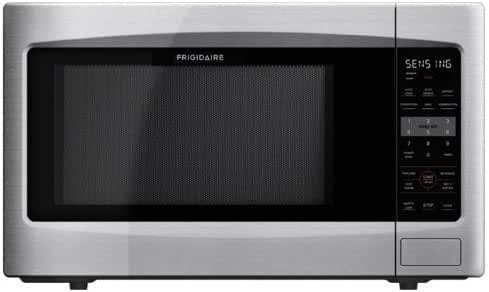 Frigidaire FFCT1278LS 1.2 cu. ft. Countertop Microwave Oven