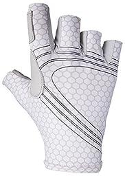 NRS Castaway Glove Grey Scale XXL