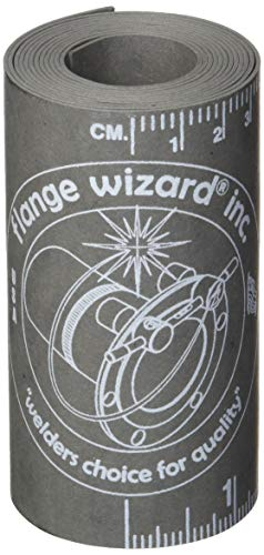 Flange Wizard 496-WW-17 WW-17 Wizard Wraps, 3 7/8