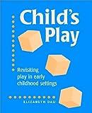 Child's Play, , 1557665737