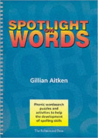 Counting Number worksheets free syllable worksheets : Spotlight on Words Book 1: Phonic Wordsearch Puzzles and ...