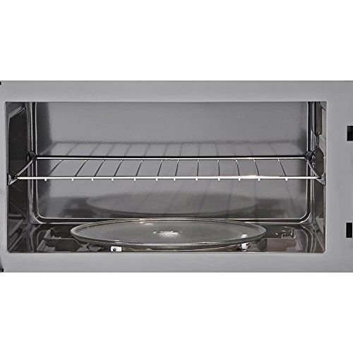 LG 30'' Stainless Over-The-Range Microwave (LMV1762ST) Stainless Steel/Black - New by LG (Image #2)