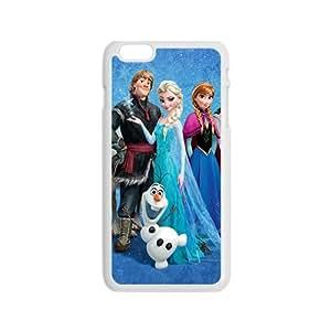 Frozen durable fashion unique Cell Phone Case for Iphone 6