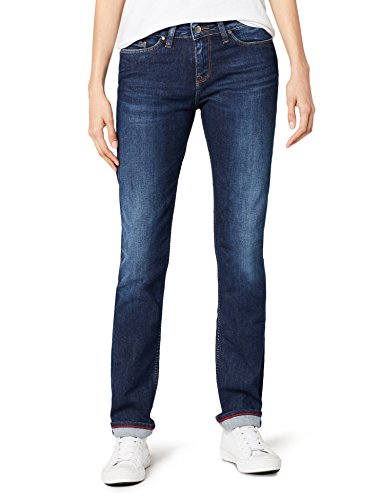 Hilfiger Donna Da Straight Absolute Rome Blue 420 Tommy Blue Sll Wash dPnqfgxpw