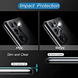 Screen Protector for Samsung Galaxy S20/S20 5G, 9H