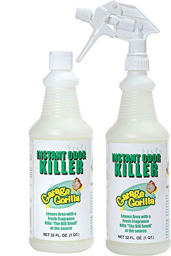 Garage Gorilla - Garage Gorilla 13-GOK-2/32 Odor Killer (Pack of 2)