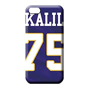iphone 5 5s phone cover case Back case For phone Protector Cases minnesota vikings nfl football