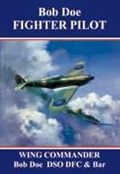 Bob Doe - Fighter Pilot