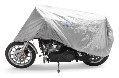 (CoverMax Half Cover (Standard Motorcycle/Large))
