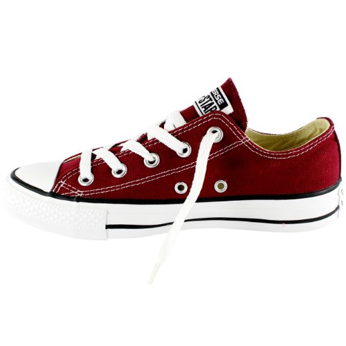 Maroon 7 Up Chuck Converse Star 16 Low Ox Top Taylor Lace Trainer Chucks Mens All x67wfqvpw