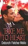 Take Me to Heart (Arabesque)