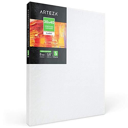 Artist Blank - Arteza 30x40