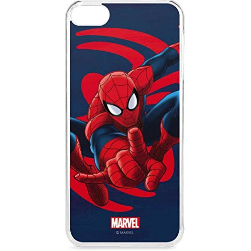 Marvel Spider-Man iPod Touch 6th Gen LeNu Case - Spidey Shooting Web Lenu Case For Your iPod Touch 6th Gen