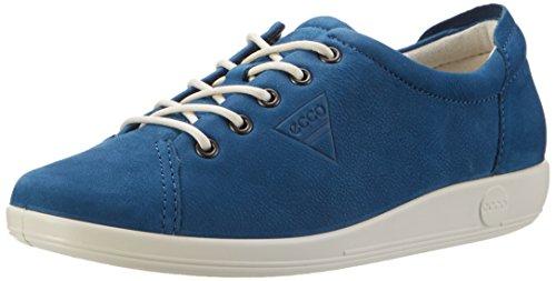 2 Blau 0 Soft Ecco 2269poseidon Derby Femme xfBSWZ5wq