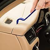 240PCS Bumper Retainer Clips Car Rivets Fasteners