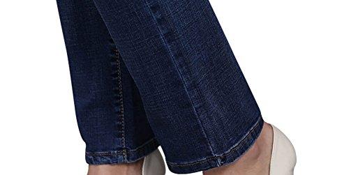 Pantaloni Jeans Esplosione Azzurro Autunnali E Uk 2017 Stirata Invernali Versione Di Donna Coreana Mena Diritti Dei Vita Alta 5zwZq1TTx