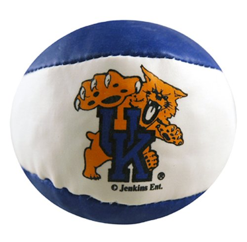 NCAA Kentucky Wildcats Hacky Sack Ball (Kentucky Wildcats Pool)