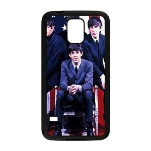 Arctic-Monkeys Samsung Galaxy S5 Cell Phone Case Black Rggne