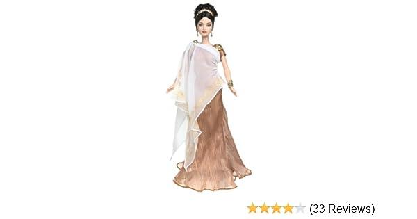 Mattel Dolls of the World Princess of the Renaissance Barbie