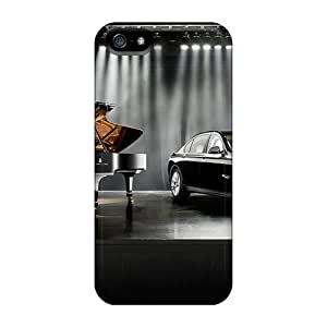Hot Tpu Cover Case For Iphone/ 5/5s Case Cover Skin - Bmw Individual