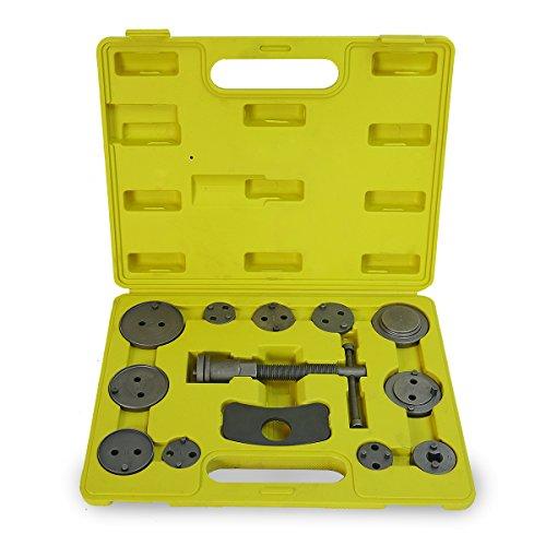13PC 2 and 4 Wheel Drive Disc Brake Caliper Auto Brake Caliper Wind Back Tool Kit
