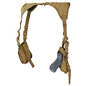 Condor Veritcal Shoulder Holster