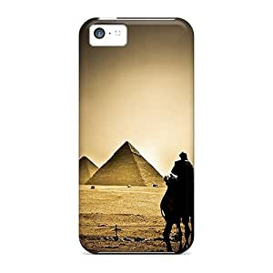 New Arrival Iphone 5c Cases Pyramids Cases Covers