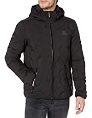 Superdry Men's New Echo Quilt Puffer