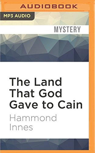 The Land That God Gave to Cain