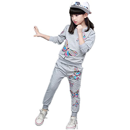 Butterfly Tracksuit - 5