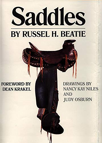 Saddles (Best English Saddle Brands)