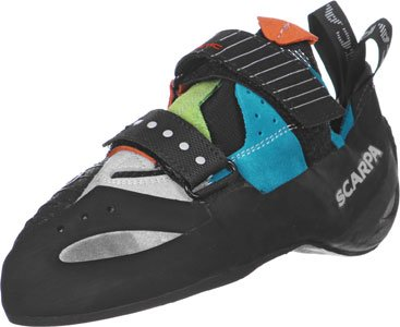 shoes Boostic climbing Scarpa Colourful climbing Boostic Scarpa Colourful shoes Scarpa WqBxPY8fc