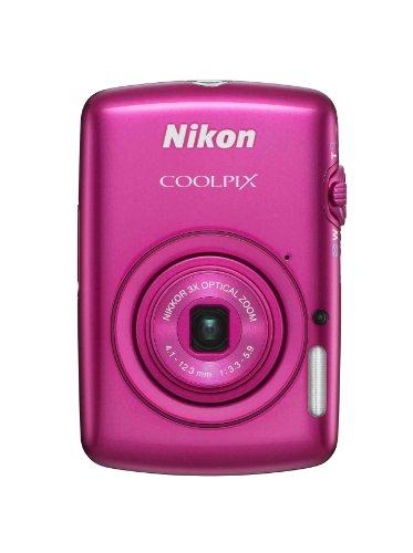 Nikon COOLPIX S01 10.1 MP...
